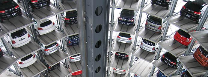 Fahrzeugklassen bei Hertz, Europcar und Avis