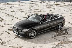 Mercedes-Benz C-Klasse Cabrio in LTMR