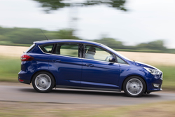 Ford C-Max in Sixt CDMR