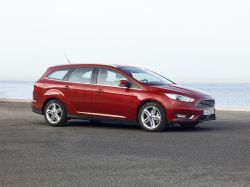Ford Focus Turnier in Sixt CWMR
