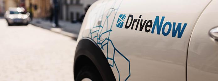 DriveNow Zahlen, Daten und Fakten 2016